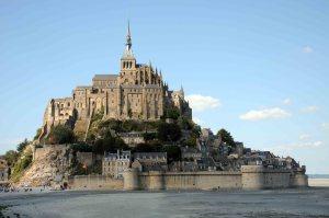 Mont St.Michel.